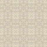 Beige background, seamless pattern