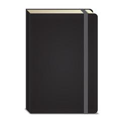 Vector sketchbook - realistic illustration