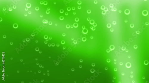 St Patrick's Day Green Beer (Loopable Motion Background)