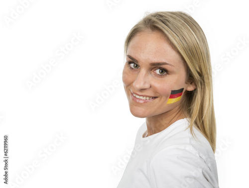 German Girl
