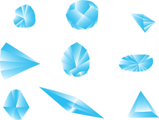 Коллекция кристаллов