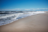 Fototapety Coast of the Baltic Sea in spring