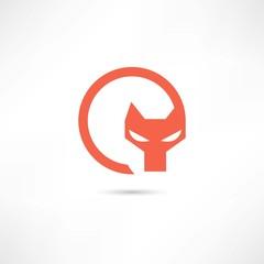 Fox symbol