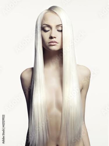 Perfect blonde - 62129922