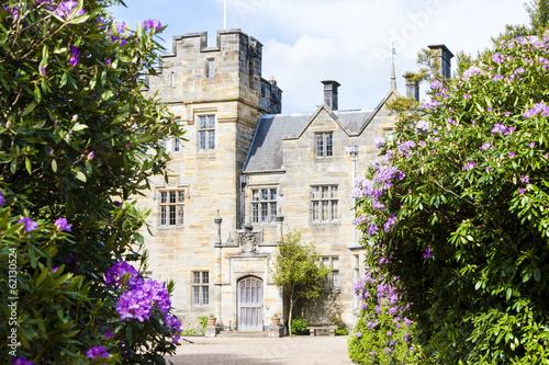 Scotney Castle, Kent, England - 62130524