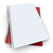 Pair of notebooks
