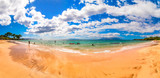 famous Makena Beach in Maui, Hawaii