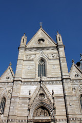 Kathedrale von Neapel