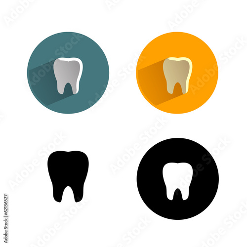 Tooth.Vector format