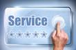 Service - Tablet