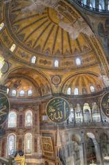 Hagia Sofia Interior 26