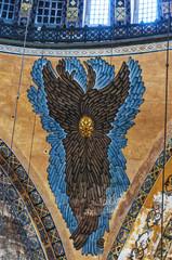 Hagia Sofia Interior 28