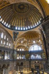 Hagia Sofia Interior 41