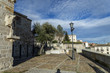 Iglesia muralla Zamora