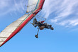 Motorized hang glider - 62142712