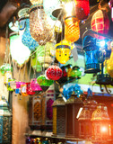 typical Tuskish Lanterns on sale