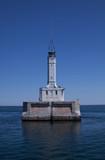 Grays Reef Lighthouse