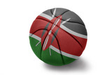 Kenyan Basketball