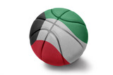 Kuwait Basketball