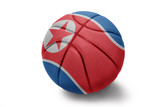 North Korea Basketball