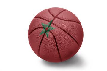 Moroccan Basketball