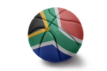 South Africa Basketball