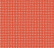 Vintage red country checkered background.