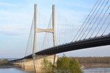 Illinois/Missouri Bridge in Cape Girardeau