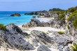 Secluded Bermuda Beach
