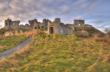 Dunamase Castle, Portlaoise, Ireland
