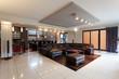 Spacious elegant penthouse