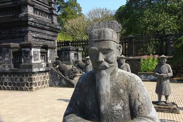 Khai Dinh Tomb, Vietnam