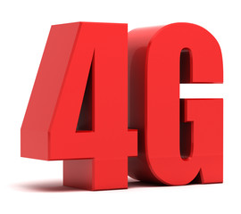 4G Network 4G Connection