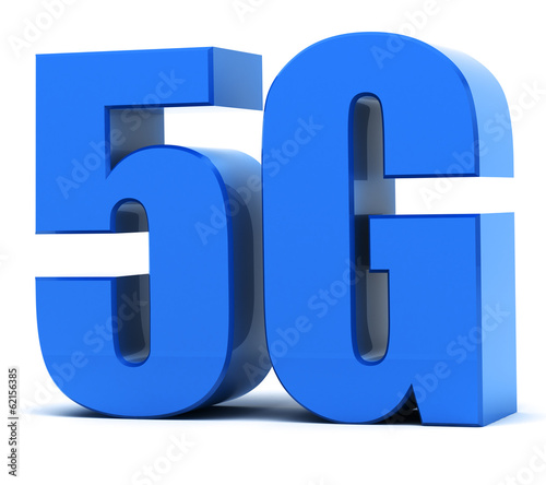 5G Network 5G Connection