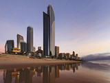QE Surfers Paradise Q1 South Rise