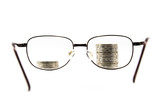 Spectacles and money