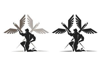 Greek God Hermes