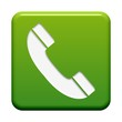 Grüner Button: Telefon-Symbol