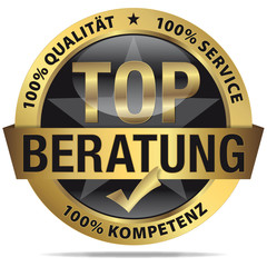TOP Beratung - 100% Qualität, Service, Kompetenz