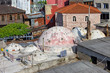 Old City of Istanbul Urban Scenery