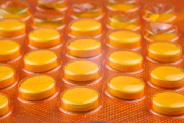 compresse pastiglie pillole medicinali