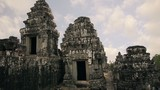ancient temple, angkor wat, cambodia