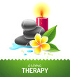 Aroma therapy icon