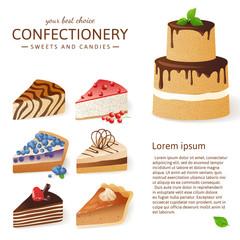 cake icons