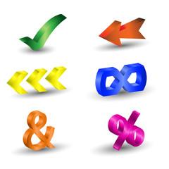 vector symbol