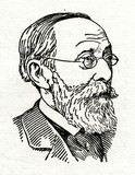 Rudolf Virchow, German pathologist, anthropologist