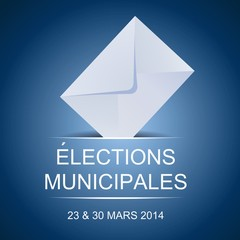 Elections municipales 23 et 30 mars 2014 #3