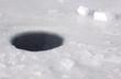 Ice-hole - 62183527