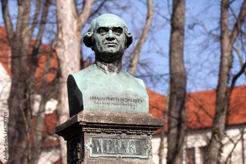 Mineraloge Abraham Gottlob Werner - 62187701