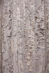 Rough wood textured background